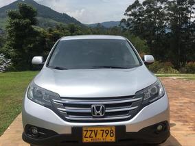 Honda Cr-v Ex L