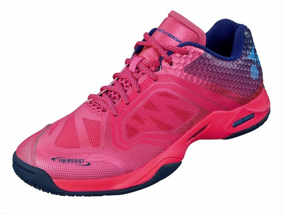 Zapatillas Tenis Padel Yonex Power Cushion Aerusdash Mujer