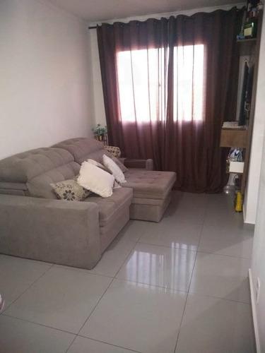 Apartamento Para Venda, 2 Dormitório(s), 48.0m² - 894