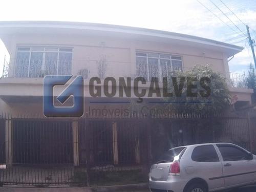 Venda Casa Sao Bernardo Do Campo Planalto Ref: 42605 - 1033-1-42605