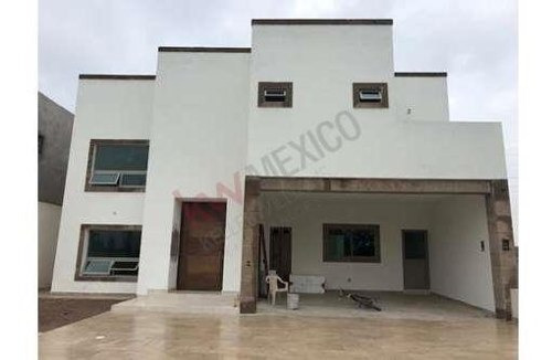 Venta Casas Las Trojes Torreón Coahuila