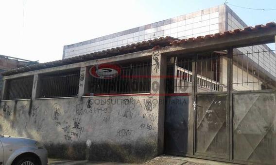 Casa De 2quartos Em Cordovil - Pacv20071