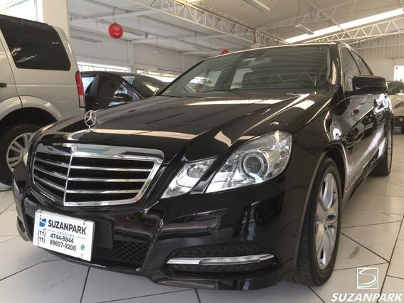 Mercedes-benz E 350 Avantgarde 2011 Com Apenas 30 Mil Km