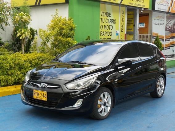 Hyundai I25 Accent 1.6 Aut Full Equipo