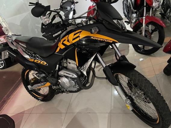 Xre 300 Adventure Abs 2018