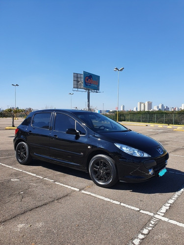 Imagem 1 de 14 de Peugeot 307 2012 1.6 Presence Flex 5p