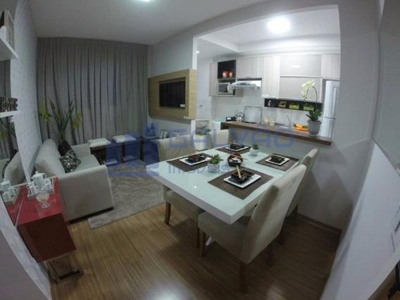 Apartamento 02 Quartos Na Serra,no Centro Da Serra, Vista Do Bosque Morar - Minha Casa Minha Vida. - Ap00211 - 31977712