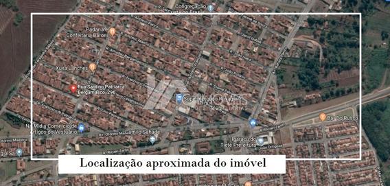 R Santina Patriarca Bergamasco, Jau, Igaraçu Do Tietê - 322243