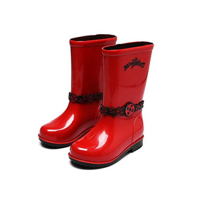 40879005370 Galocha Cano Alto Infantil - Sapatos no Mercado Livre Brasil