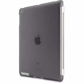 Capa Snap Shield Para iPad 3 Cinza - Belkin