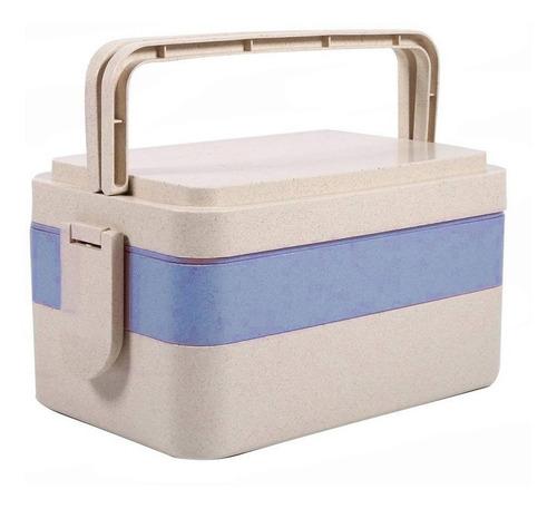 Lunch Box O Loncheras - Ecologicas