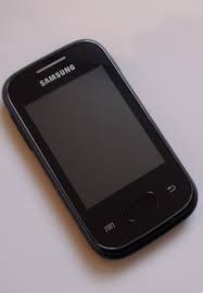 Samsung Pocket Usado Perfecto Estado