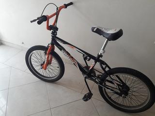 Vendo Bicicleta Venzo Inferno Freestyle - Rodado 20