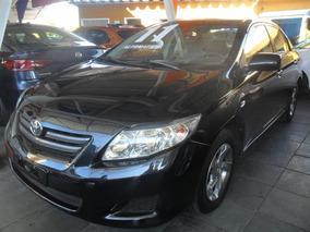 Corolla 1.8 Xli 2011 Aut