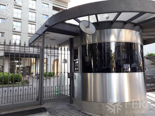 Venta De Departamento Tipo Duplex De 3 Ambientes Con Cochera En Barracas (26861)