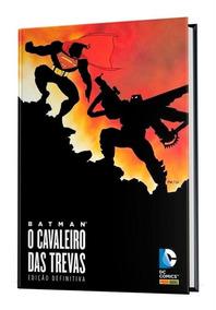 Batman - O Cavaleiro Das Trevas - Edição Definitiva