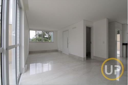 Imagem 1 de 15 de Area Privativa Em Gutierrez - Belo Horizonte, Mg - 1667