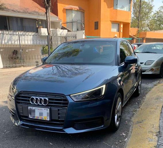 Audi A1 1.4 Ego S-tronic Dsg 2016