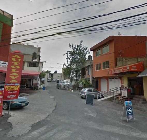 Inmueble Remate Bancario Calle 8va Cerr Del Iman, Coyoacan
