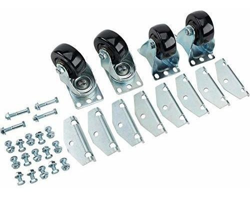 Visit The Speedway Motors Store Casters For