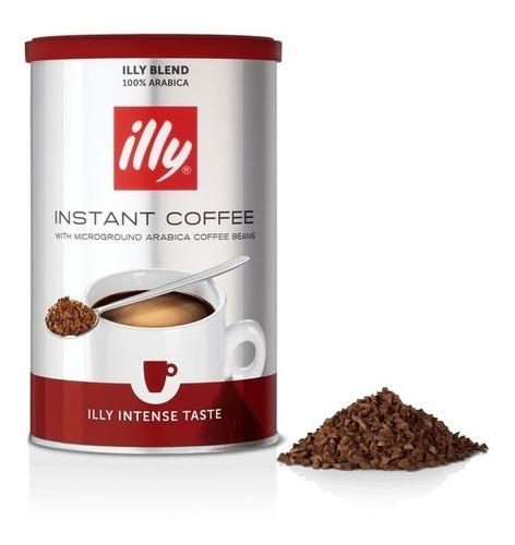 Café Illy Instantáneo Intenso
