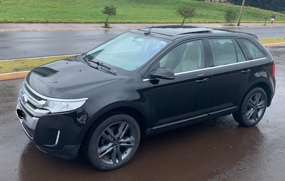 Ford Edge Limited Awd Top