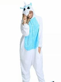 Unicornio Pijama Para Adulto