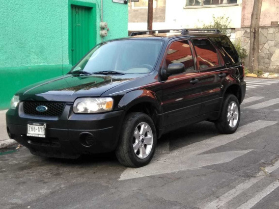 Ford Escape 2.0 Xls Tela At 2007
