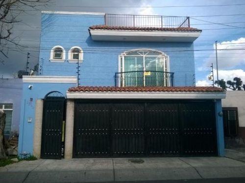 Casa En Venta En Echeverría 1a. Sección