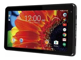 Tablet Rca 16gb Tela 7.0 Wifi Bluetooth And 6.0 Webcam Preto