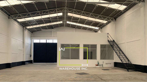 Imagen 1 de 4 de Se Vende Bodega Industrial Iztapalapa