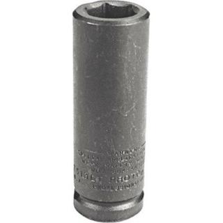 Stanley Proto J15040 Proto 1-1//2-Inch Drive Impact Socket