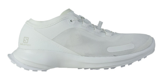 Zapatillas Salomon Sense Feel Trail Running Hombre White