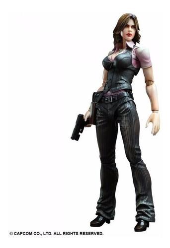 resident evil 6 female characters