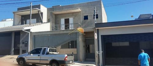 Imagem 1 de 12 de Casa Para Venda Em Bragança Paulista, Vino Barolo, 3 Dormitórios, 1 Suíte, 3 Banheiros, 2 Vagas - G0882_2-1194960