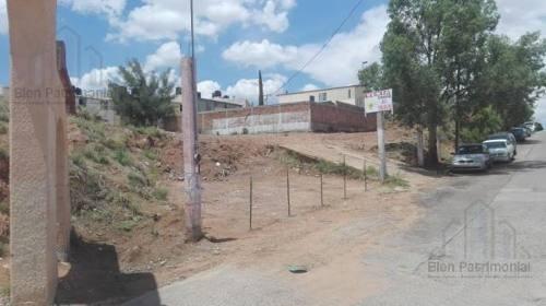 Terreno Venta Fraccionamiento Jardines Del Bosque
