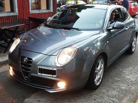 Alfa Romeo Mito 1.4 Distinctive T 155cv Tbi
