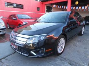 Ford Fusion Sel 3.0 V6 Awd 243cv