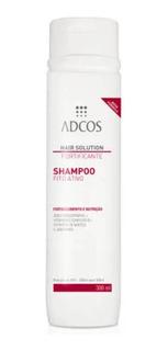 Adcos Hair Solution Shampoo Fito Ativo Antiqueda 300ml