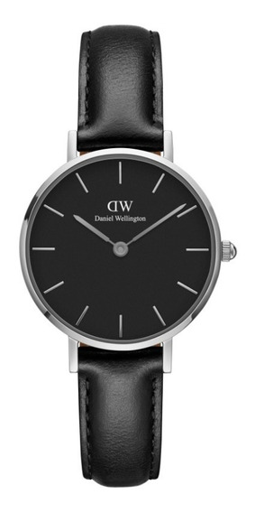 Reloj Unisex Daniel Wellington Petite 28 Sheffield S Black