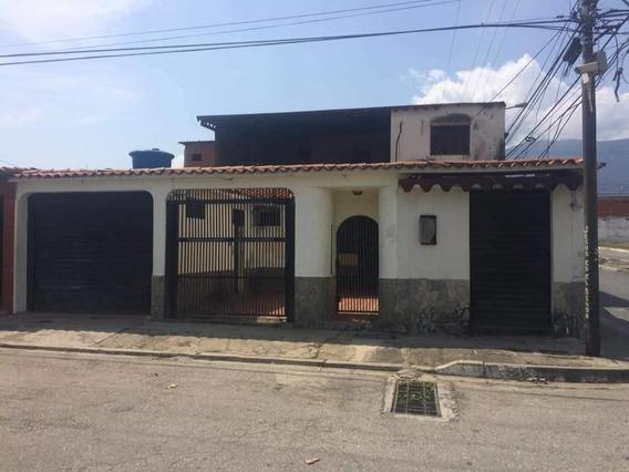 Casa En Venta San Felipe Av. Intercomunal #19-20244 As