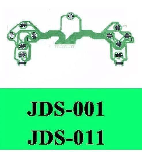 Ps4 Película Jds-001 / Jds-011 + Frete 13,99