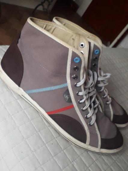 Zapatillas Lecoq Sportif.simil Nuevas.liquidoooo