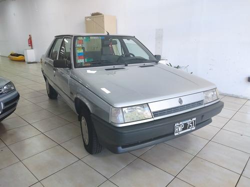 Renault 9 Rl 1995 Con 90.000km De Fabrica