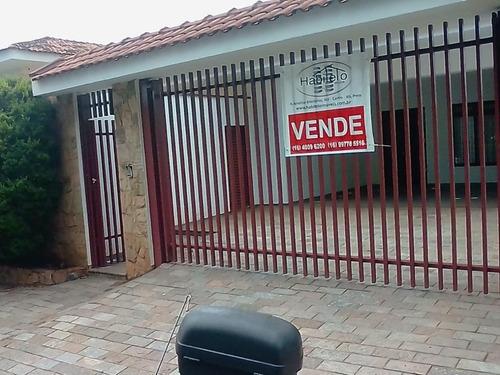 Imagem 1 de 7 de Casa Venda São Luiz - Ca0704