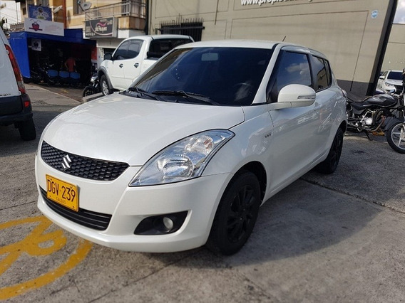 Suzuki Swift , Mec, Full, 1.200cc 2015