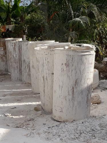 Tambor De Cal Liquida (200 Litros)