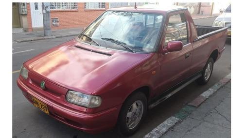 Skoda Pickup 1.996 Full. 9.900.000