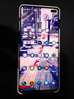 Samsung Galaxy S10 Plus Snapdragon 855