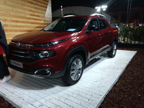 Fiat Toro 2.0 Volcano My19 4x4 At Full 2019 -r